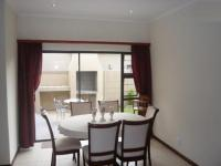 Dining Room - 9 square meters of property in Parklands
