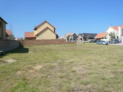 Standard Bank EasySell Land for Sale For Sale in Kosmosdal - MR072626