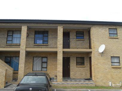 Standard Bank EasySell 2 Bedroom Cluster for Sale For Sale in Gordons Bay - MR072645