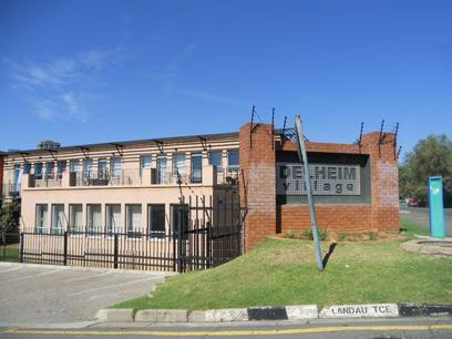 Standard Bank EasySell 2 Bedroom Sectional Title for Sale For Sale in Richmond - JHB - MR072652