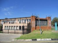 Front View of property in Richmond - JHB