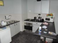 Kitchen of property in Richmond - JHB