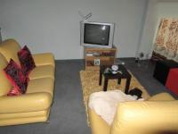 TV Room of property in Richmond - JHB