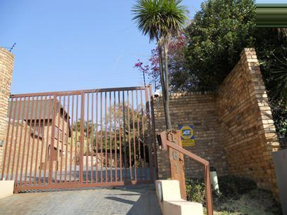 Standard Bank Repossessed 3 Bedroom House for Sale on online auction in Moreletapark - MR072721