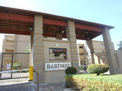 Standard Bank EasySell 1 Bedroom Sectional Title for Sale For Sale in Sunninghill - MR072810