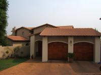 4 Bedroom 3 Bathroom House for Sale and to Rent for sale in Eldoraigne