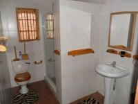 Main Bathroom - 8 square meters of property in Boschkop