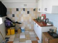 Kitchen - 10 square meters of property in Turffontein