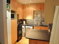 Kitchen - 9 square meters of property in Pierre van Ryneveld