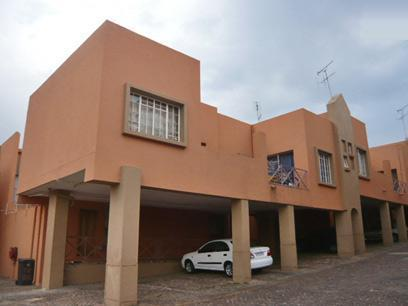2 Bedroom Cluster for Sale For Sale in Corlett Gardens - Home Sell - MR07287