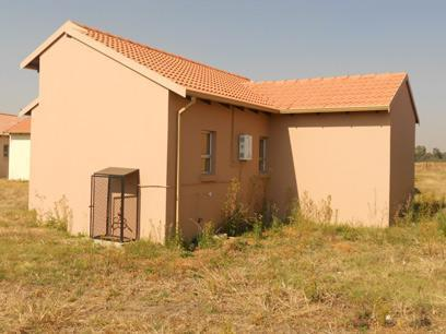 Standard Bank EasySell 3 Bedroom House For Sale in Sharon Park - MR072950