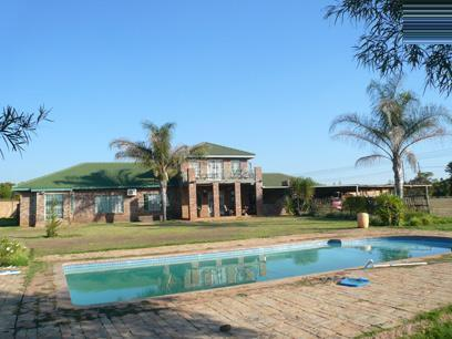 Smallholding For Sale in Kameeldrift - Home Sell - MR072988