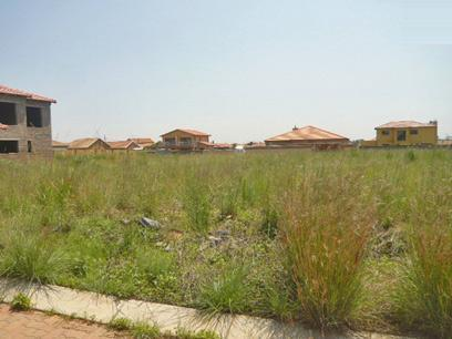 Land for Sale For Sale in Boksburg - Private Sale - MR07303