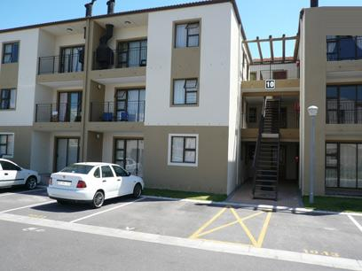 2 Bedroom Simplex For Sale in Strand - Private Sale - MR07304