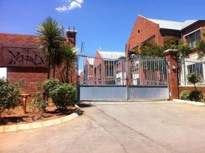 2 Bedroom Sectional Title For Sale in Auckland Park - Private Sale - MR073053
