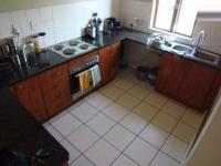 Kitchen - 13 square meters of property in Auckland Park