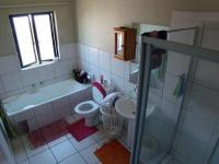 Main Bathroom - 6 square meters of property in Auckland Park