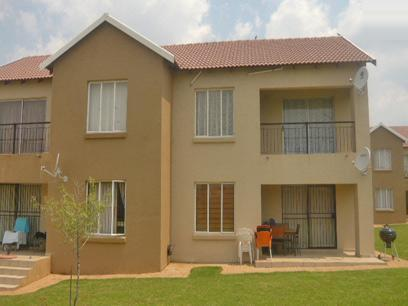 1 Bedroom Simplex for Sale For Sale in Roodepoort - Home Sell - MR07306