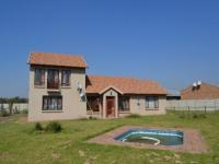 4 Bedroom 2 Bathroom in Delmas