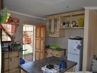 Kitchen of property in Delmas
