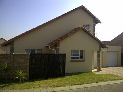 3 Bedroom House for Sale For Sale in Fourways - Home Sell - MR073178