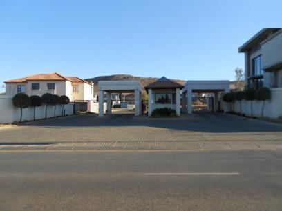 Standard Bank EasySell 3 Bedroom Sectional Title for Sale For Sale in Krugersdorp - MR073185