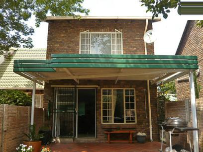 2 Bedroom Duplex for Sale For Sale in Midrand - Private Sale - MR07320