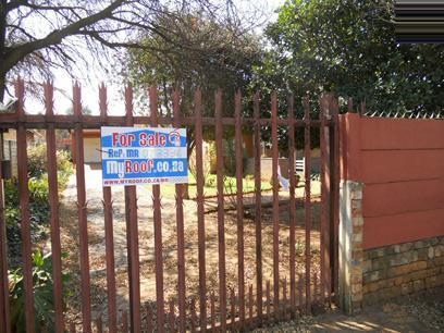 Standard Bank EasySell 3 Bedroom House for Sale For Sale in Klippoortjie AH - MR073334