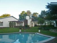 6 Bedroom 4 Bathroom in Linksfield