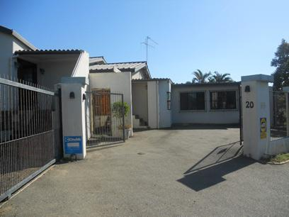 Standard Bank Repossessed 3 Bedroom House on online auction in Uvongo - MR073363