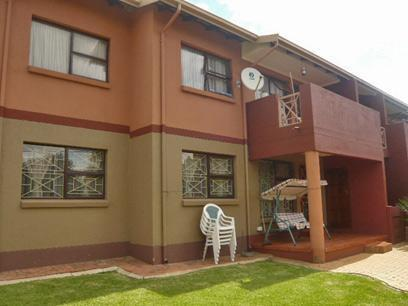 2 Bedroom Simplex for Sale For Sale in Benoni - Home Sell - MR07337