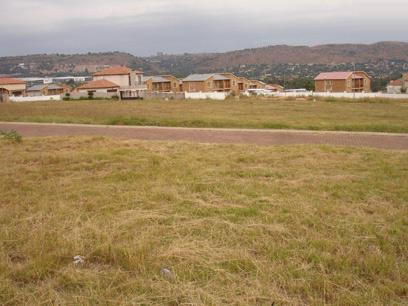 Land For Sale in Strubensvallei - Home Sell - MR073387