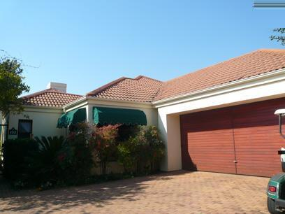 Standard Bank EasySell 3 Bedroom House for Sale For Sale in Hartbeespoort - MR073407