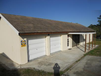 Standard Bank Repossessed 3 Bedroom House for Sale on online auction in Sedgefield - MR073473