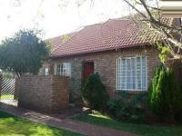 2 Bedroom 1 Bathroom Simplex for Sale for sale in Lyttelton Manor