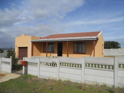 3 Bedroom House for Sale For Sale in Malmesbury - Home Sell - MR073566