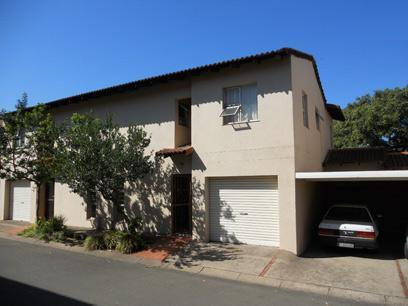 3 Bedroom Duplex for Sale For Sale in Richard's Bay - Private Sale - MR073692