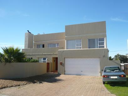 6 Bedroom House for Sale and to Rent For Sale in Melkbosstrand - Home Sell - MR07377