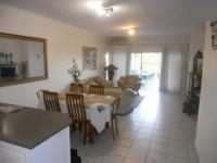 Dining Room - 12 square meters of property in Ballito