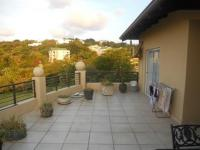Patio - 62 square meters of property in Ballito