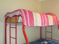 Bed Room 1 - 9 square meters of property in Meredale