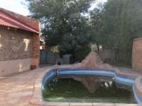 Entertainment of property in Meredale