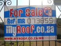 Sales Board of property in Jacobs