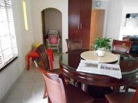 Dining Room - 28 square meters of property in Hurlingham