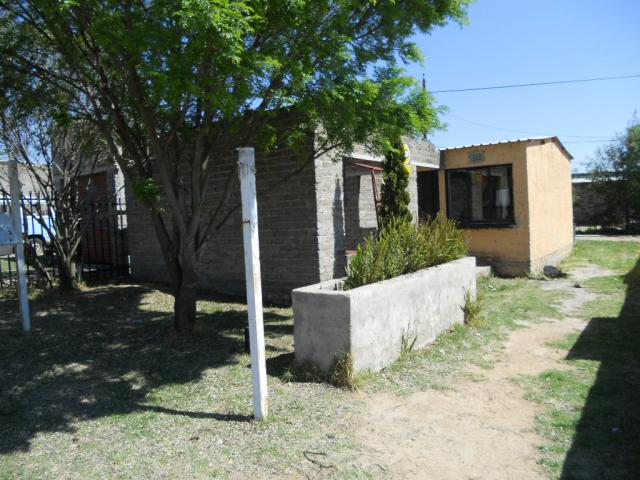 Standard Bank Repossessed 2 Bedroom House for Sale For Sale in Olievenhoutbos - MR074063