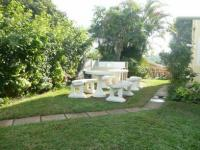Garden of property in Amanzimtoti