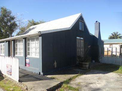 Standard Bank EasySell House For Sale in Knysna - MR074153