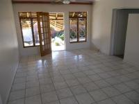 Lounges - 22 square meters of property in Klerksdorp