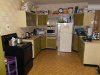 Kitchen - 24 square meters of property in Newlands - JHB