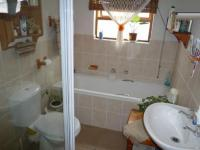 Main Bathroom - 5 square meters of property in Malmesbury
